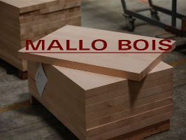 Steaming Services Companies  - Mallo Bois