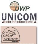 Wood Barrels - Vats - Casks - Cooperage Companies  - SC UNICOM WOOD PRODUCTION SA