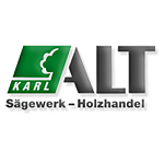 Sawing Services, Cut-to-size Sawing Companies  - Sägewerk Karl Alt GmbH & CoKg