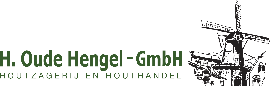 Cabinet Maker ,  Joinery Small Shop Companies  - H. Oude Hengel GmbH