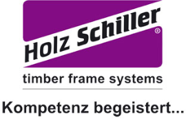 Manufacturers Of Glued-laminated Construction Timber - Glulam Companies  - Holz Schiller GmbH