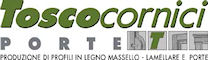 Manufacture Of Other Products Of Wood Companies  - TOSCOCORNICI PORTE SRL