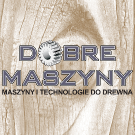 Used Woodworking Machinery Dealers Companies  - Dobre Maszyny s.c.