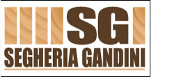 Slicing Services Timber Heating, ISMP15 Treatment Companies  - SEGHERIA GANDINI LUIGI SRL