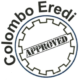 Stair Treads Producer Of Boats Companies  - COLOMBO EREDI ITALIA