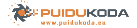 Wood Companies From Estonia  - PUIDUKODA OU