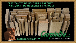 Interior Decoration Manufacturers Companies  - CARPIALBA S.L.