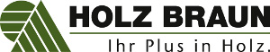 Cooperative Of Forest Owners Companies  - HOLZ BRAUN GmbH und Co.KG