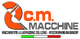 Moulding And Planing Machines - Other Companies  - C.M. MACCHINE  s.r.l.