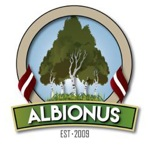 Steam Chamber Wood Briquettes Producer Companies  - Albionus SIA