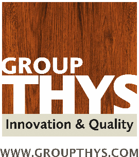 Finger-joined ,  Glued Components Producer Companies  - GROUP THYS NV