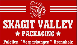 Firewood Producers Companies  - Skagit Valley Packaging GmbH