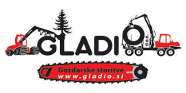 Forwarder Crane Quality Inspection, Timber Grading Companies  - GLADIO d.o.o.