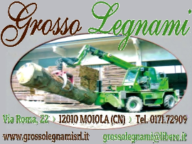 Stakes Companies  - Grosso legnami srl