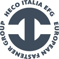 Hardware, Spare Parts & Accessories Manufacturers Companies  - Heco Italia EFG Srl