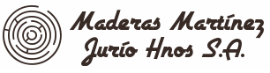 Wood Companies From Spain  - MADERAS MARTINEZ-JURIO HNOS S.A.
