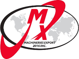 Used Forestry Equipment Dealer, Trader Companies  - Machineries Export 2016