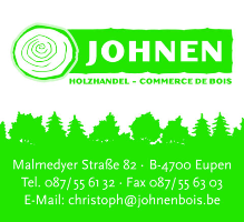 Forest Harvester - Logging Contractor Companies  - JOHNEN HOLZHANDEL gmbH