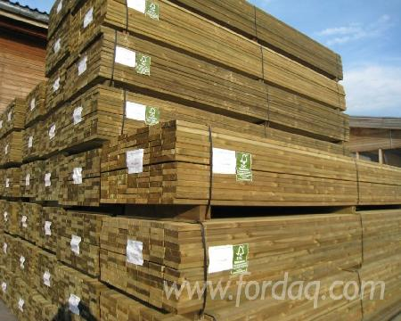 CARBON MARKET TIMBER